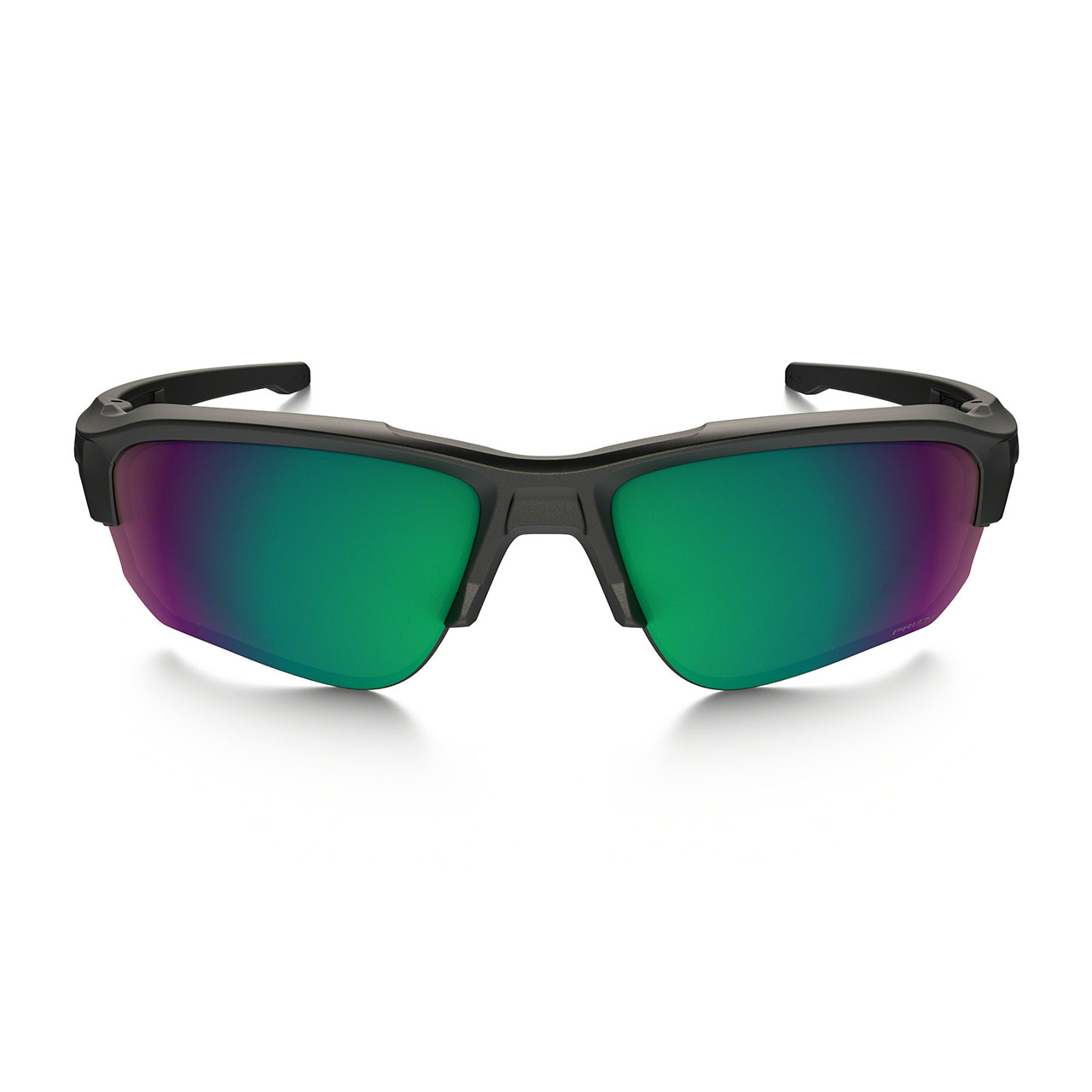 7292b591ebc Oakley - SI Speed Jacket (Statin Black Frame w  Prizm Shallow Water  Polarized Lens