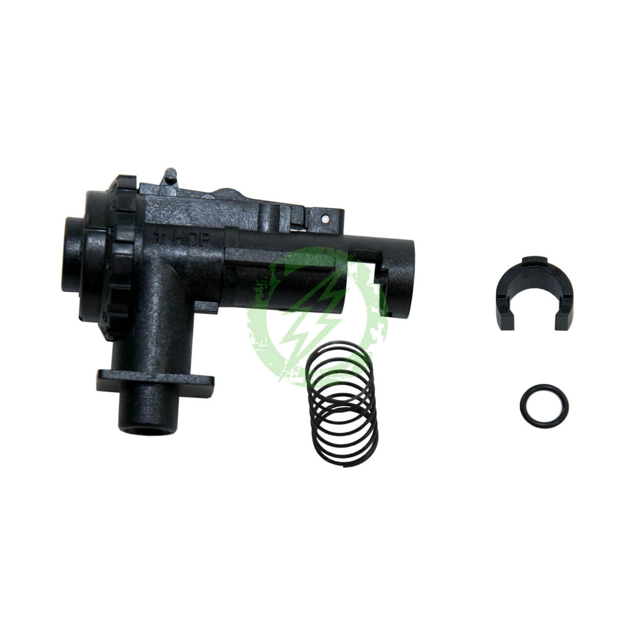 Krytac - M4 / LMG Rotary Hopup Unit for M4/M16 Style AEGs
