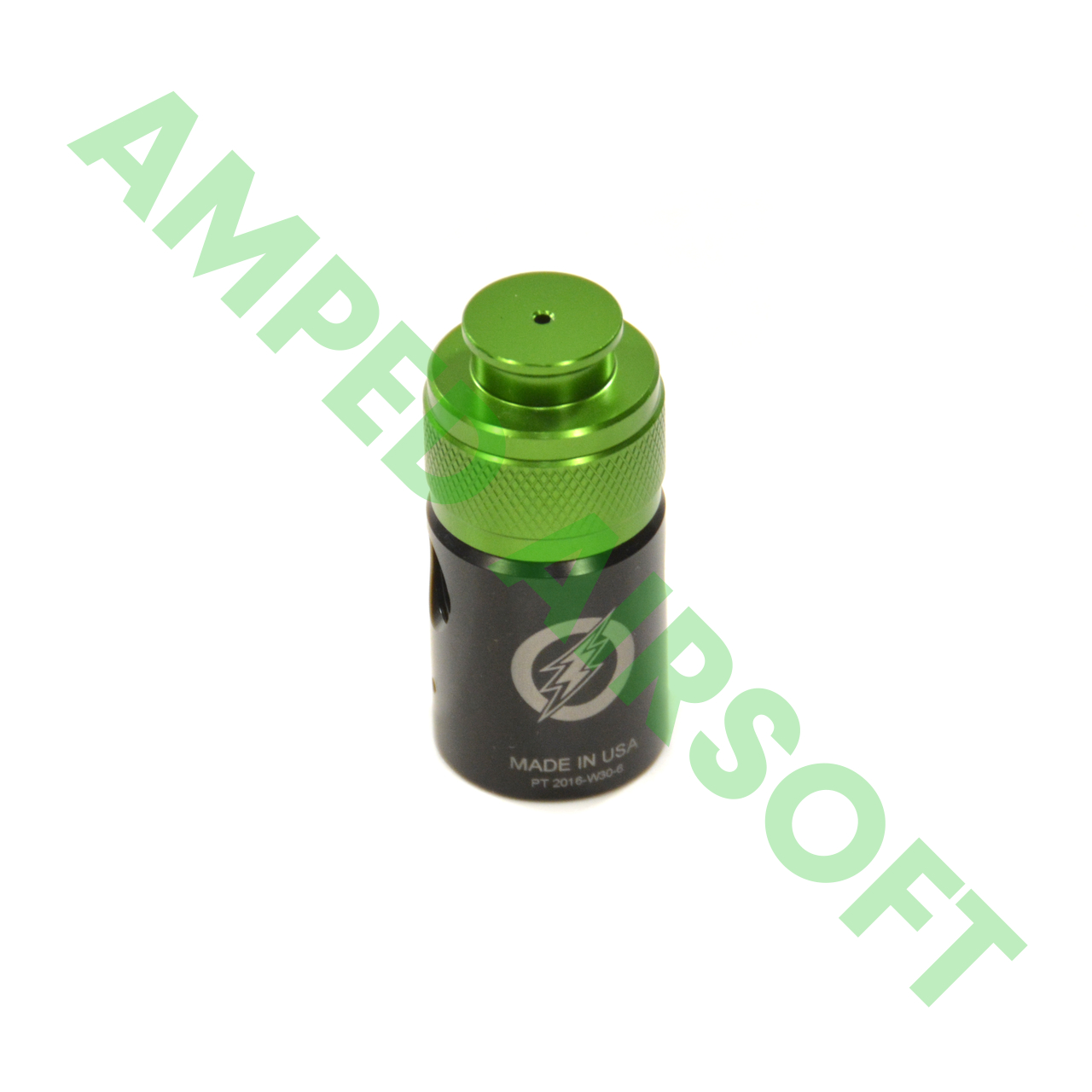 Amped Custom | Amped Fill Adapter | UFA | Green
