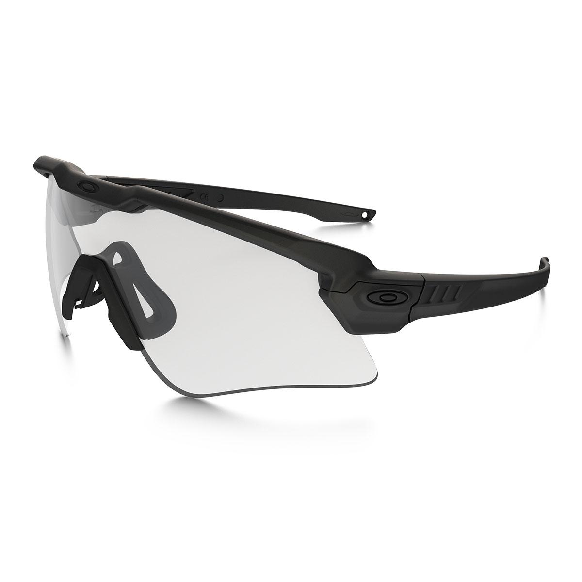 a86da717b8 Oakley - SI Ballistic M Frame Alpha Array - Matte Black Frame w  Grey