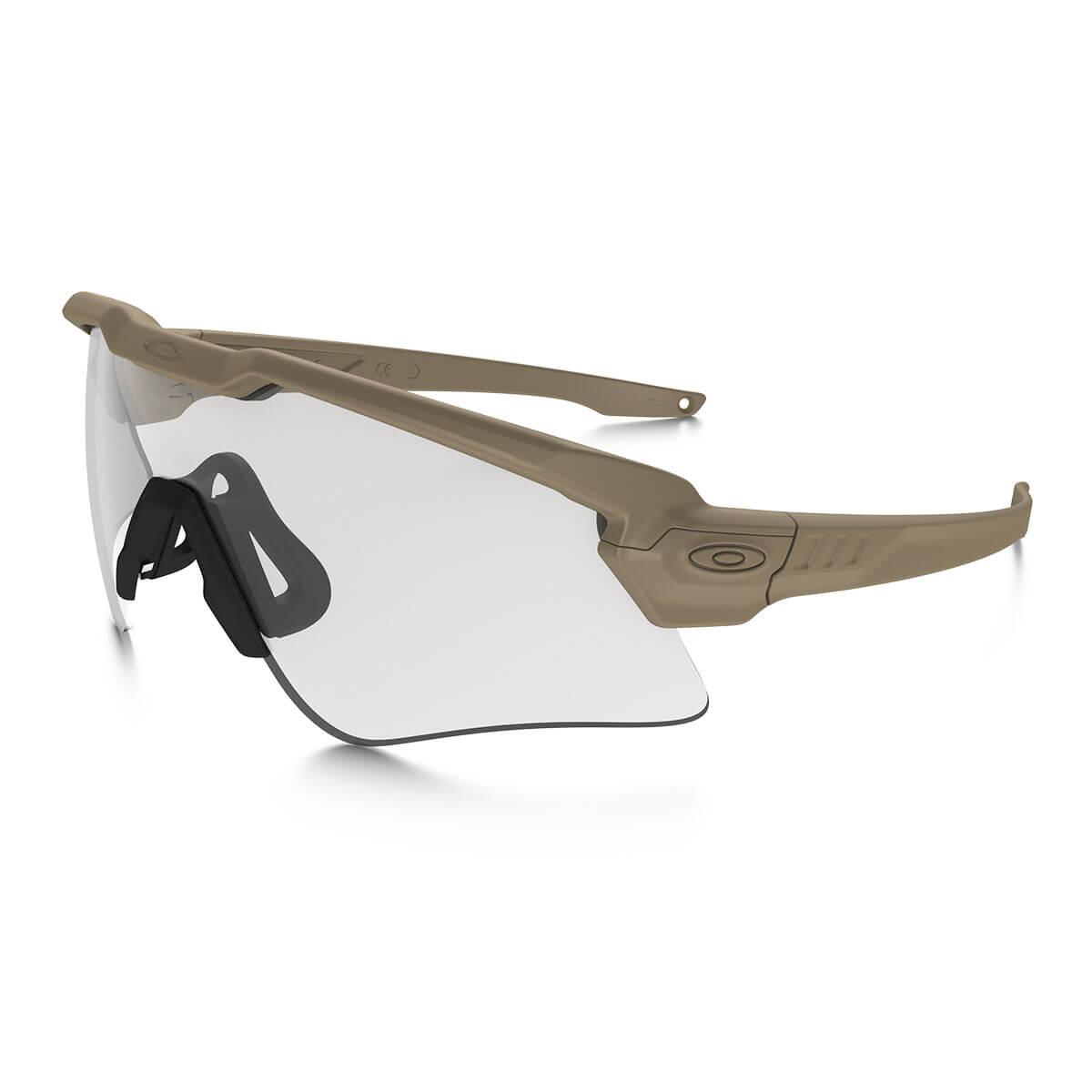 42d8de6578 Oakley - SI Ballistic M Frame Alpha Array - Terrain Tan Frame w  Grey