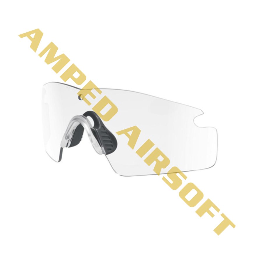 02acd6e30368 Oakley - SI Ballistic M Frame 3.0 Strike Agro Replacement Lens (Clear)