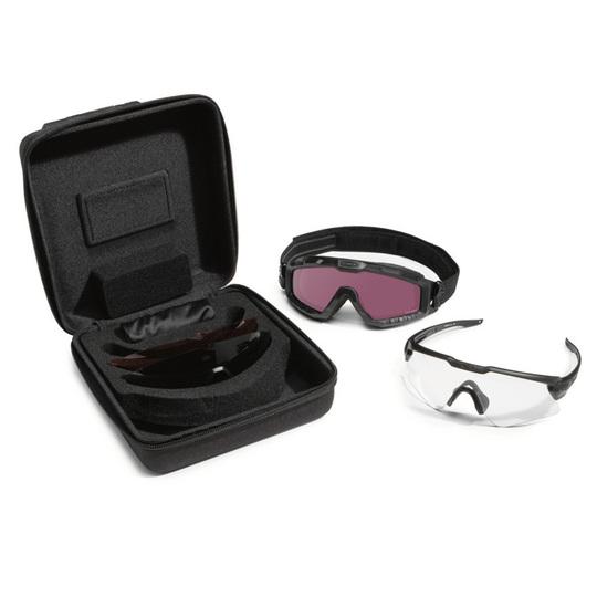 b6eea9fbfe Oakley - SI Ballistic M Frame Alpha Operator Kit (Square Case ...