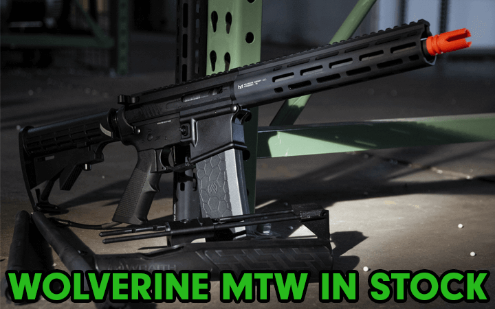 amped airsoft wolverine mtw in stock now