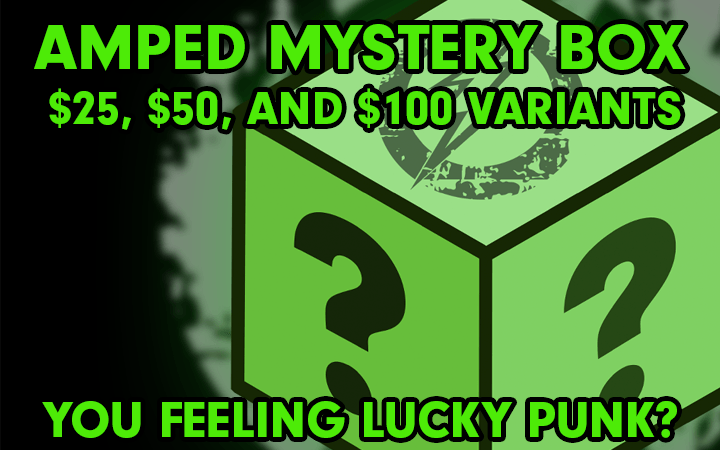 amped airsoft mystery box feeling lucky punk