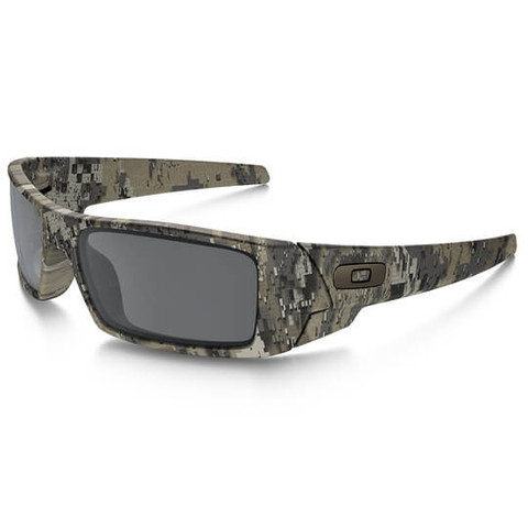 54075705de Oakley - SI Gascan (Desolve Bare w  Black Iridium Lens) - Amped Airsoft
