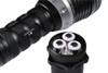 Flashlight S1 Xtar Search and Rescue Flashlight-Torch 2350 lm 3x CREE XM-L U2 LED 1559 ft Throw