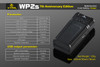 Xtar WP2S Li-ion Battery Charger 18650 18500 18350 16340 14500 (3 charging speeds)