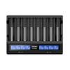 Xtar VC8 battery charger 8 slots