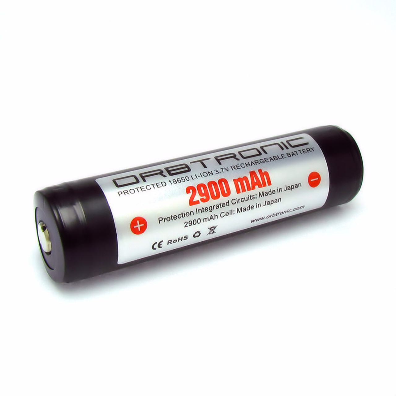 Panasonic Protected 18650 Battery 2900mah Ncr18650pf For Led Flashlight Latest Protection Circuit Buy Li Ion Inside 10 Amp Dual