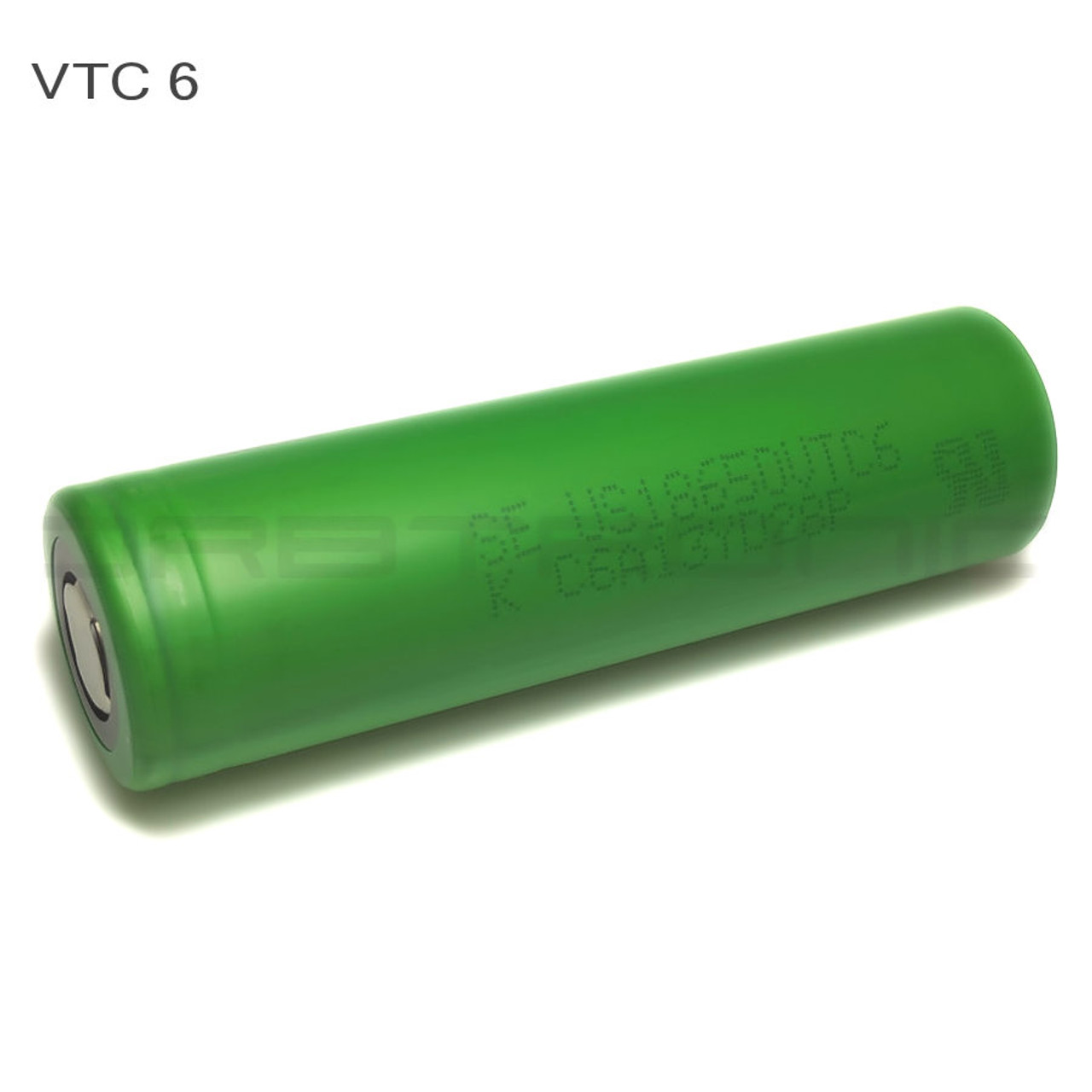 Sony VTC6 18650 Battery 3000mAh Flat Top US18650VTC6 IMR High Current-Drain  Li-ion 3 7V