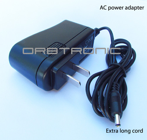 Wall adapter 18650 Li-ion Battery Charger