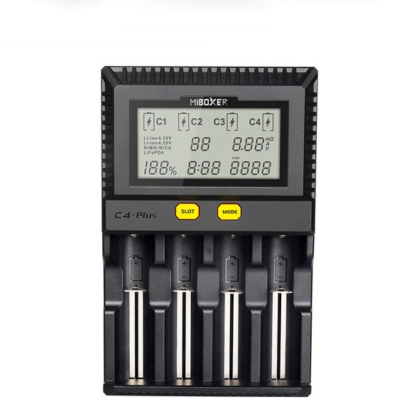 miboxer c4 plus battery charger