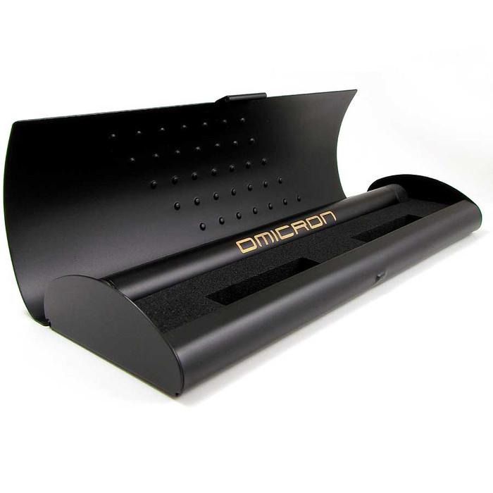 Omicron High Precision APC Green Laser Pointer 532nm Black