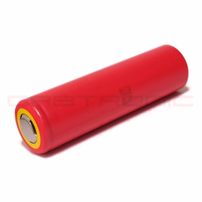 UR18650NSX Panasonic-Sanyo 18650 Battery Li-ion High Drain IMR 3.7V