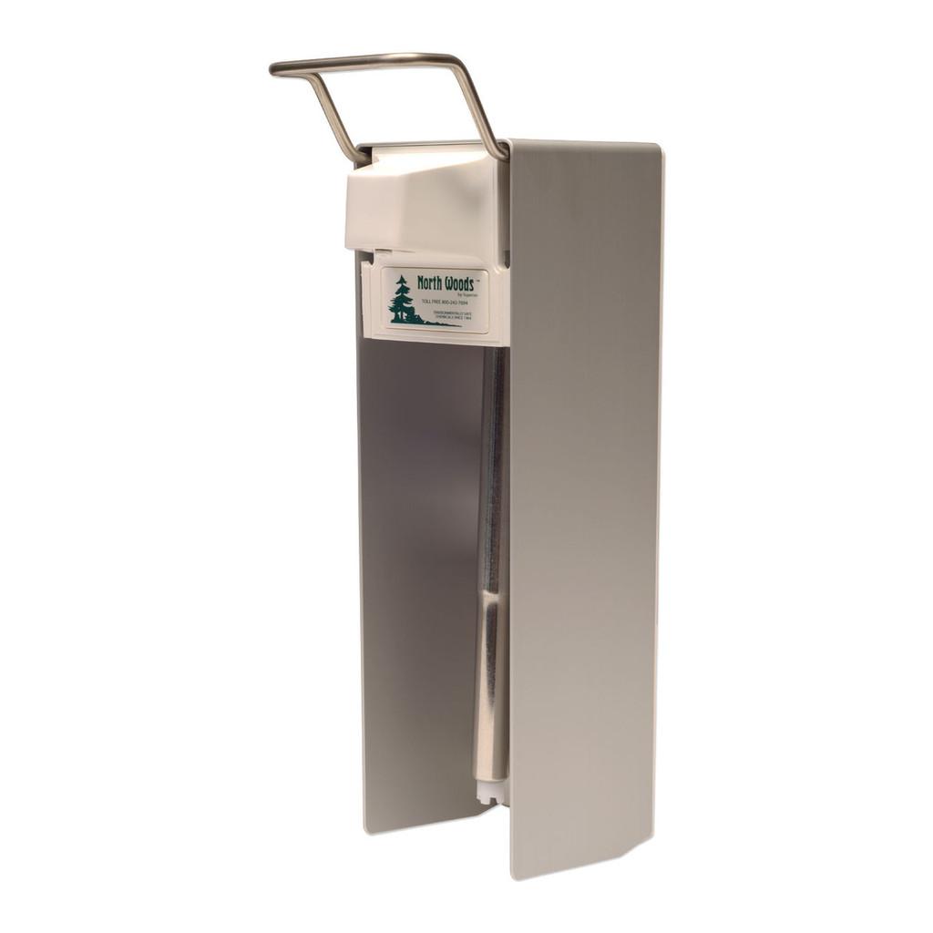 Right Stuff Hand Soap Wall Dispenser