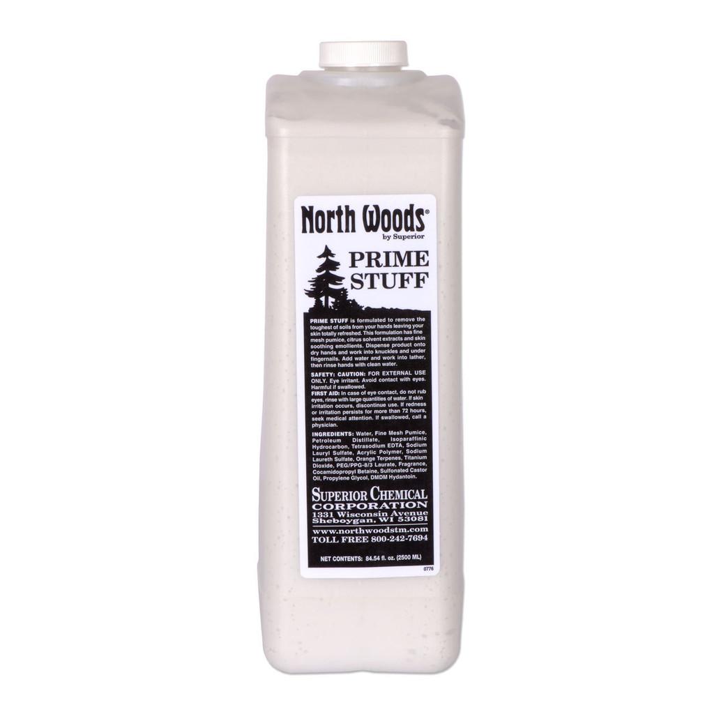 RS Prime Stuff Antibacterial Hand Cleaner