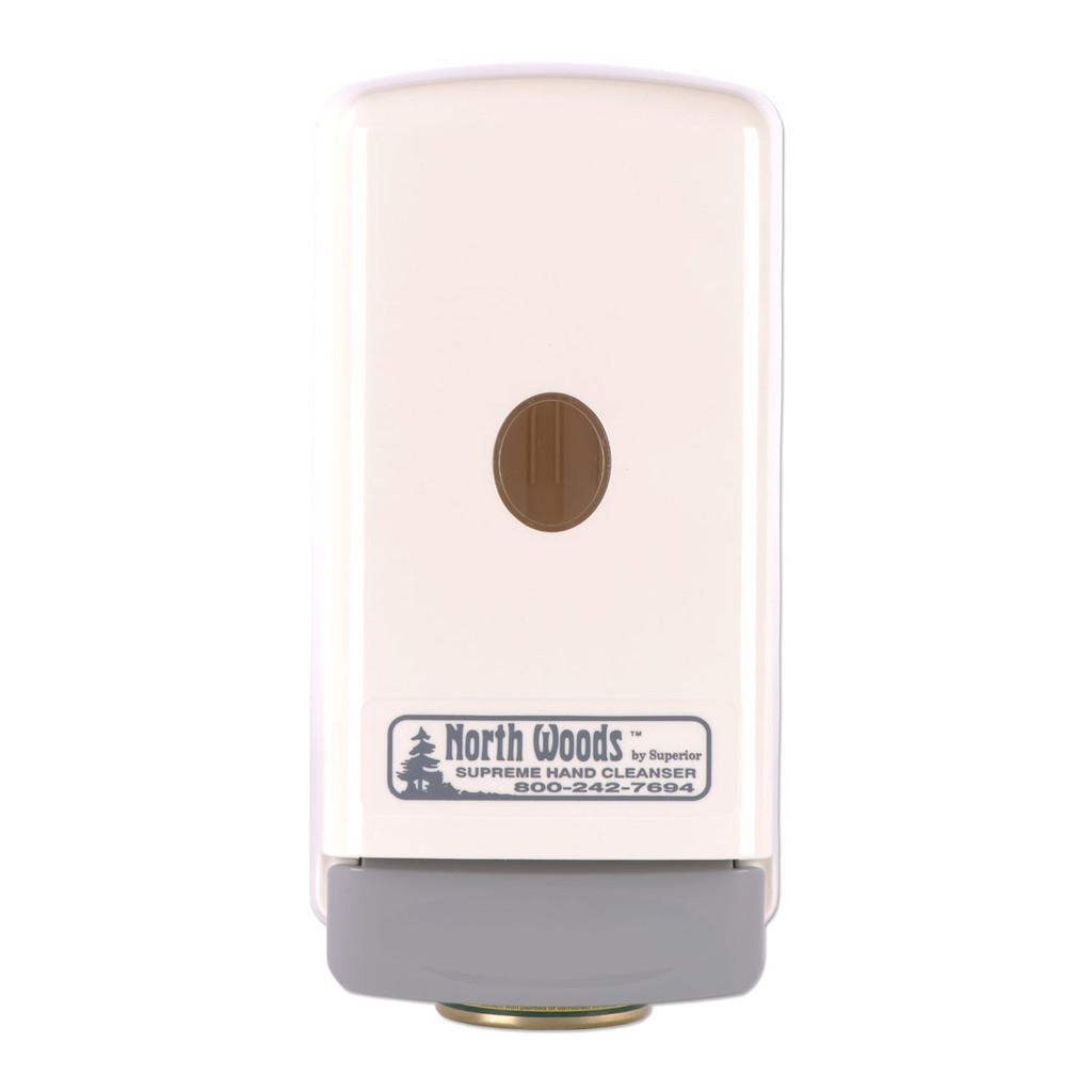Supreme Hand Soap Dispenser