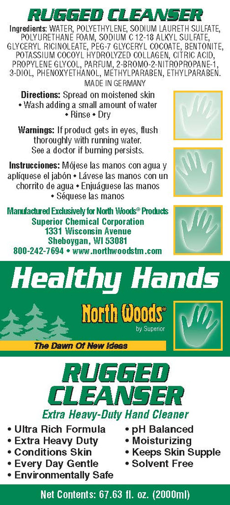Healthy Hands Rugged