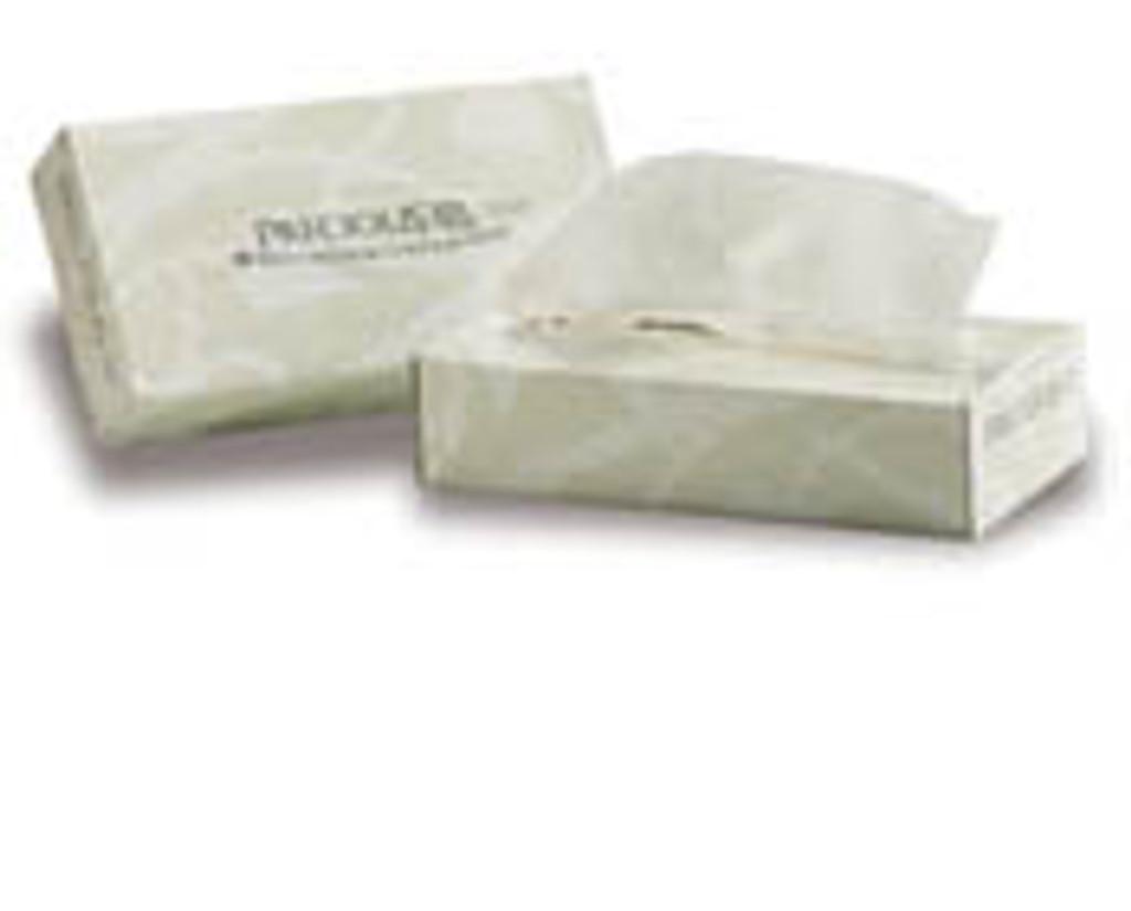 Precious 2-Ply Facial Tissue