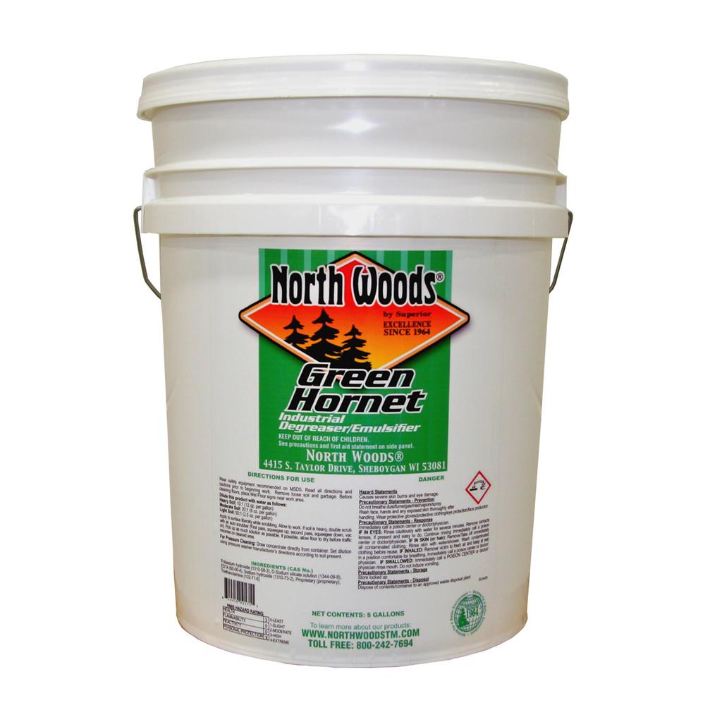 Green Hornet - Degreaser / Cleaner