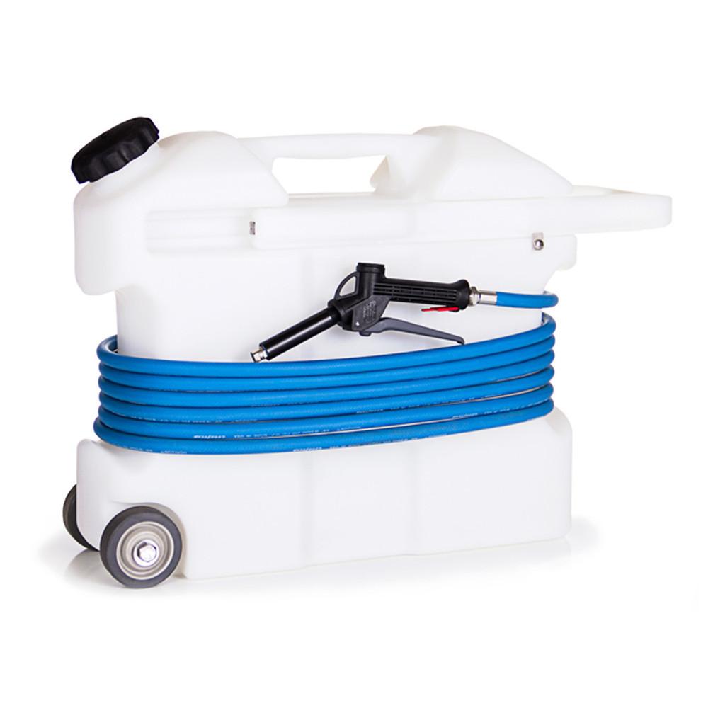 North Woods 5 Gallon Portable Foam Unit