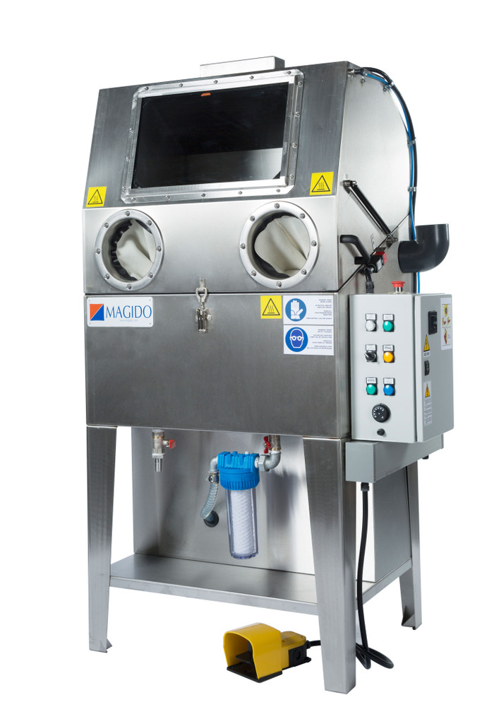 SP-25 Water Based Parts Washer