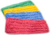Premium Microfiber Pocket Mop Cloth