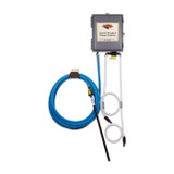 North Woods Foam Station - Wall Mount Concentrate 2 Product Foam Unit