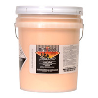North Woods Hot Stuff Heavy Duty Concrete Floor Cleaner