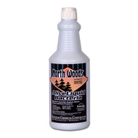 North Woods  Alive Natural Drain Cleaner with Odor Control