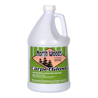 North Woods Carpet Gloss Carpet Shampoo