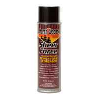 North Woods Sheer Force Engine Cleaner
