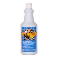 Solar Shine - Spray Buff  Floor Gloss