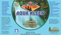Aqua Kleen Solvent Free Grease and Carbon Deposits Cleaner