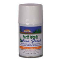 North Woods Aero Fresh - Sun Burst Air Freshener