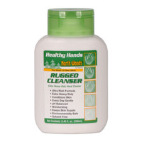 Healthy Hands Rugged 250mL bottle