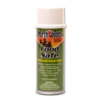 North Woods Food Safe - Food Grade Grease