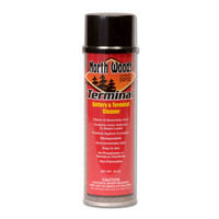 North Woods Terminal Battery Cleaner