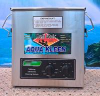 3.25 gallon Ultrasonic Washer