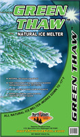 North Woods Green Thaw Natural Ice Melter