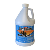 North Woods Sun Drop Neutral Disinfectant