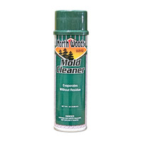 North Woods Mold Cleaner