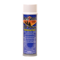 North Woods TB Plus Air & Surface Disinfectant Spray
