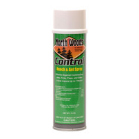 North Woods Control Crawling Insecticide Aerosol