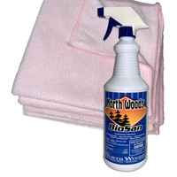 Athletic Equipment & Ball Disinfectant