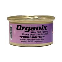 Nontoxic, organic air freshener fragrance - therapeutic