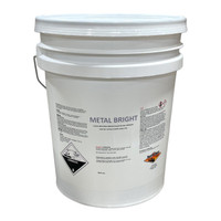Metal Brite - Aluminum cleaner and brightener