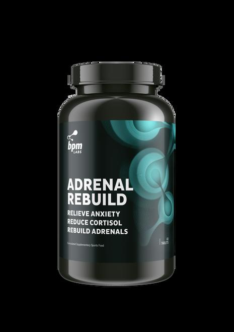 Adrenal Rebuild