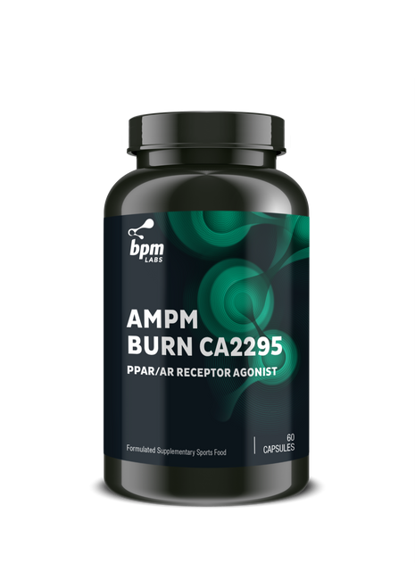 AMPM BURN CA2295